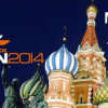 DreamHack Moscow 2014: Info v kostce
